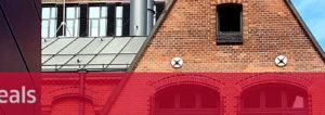 HRS Deals Harz: Van der Valk Schloßhotel Ballenstedt mit Frühstück ab 69 Euro