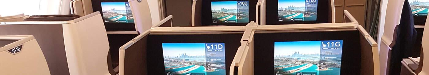 Oman Air Business Class Angebote Bangkok, Malaysia, Malediven, Sri Lanka, Dubai ab 1141 Euro