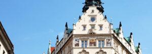 HRS Deals Prag: Hotel Carol mit Frühstück ab 39 Euro