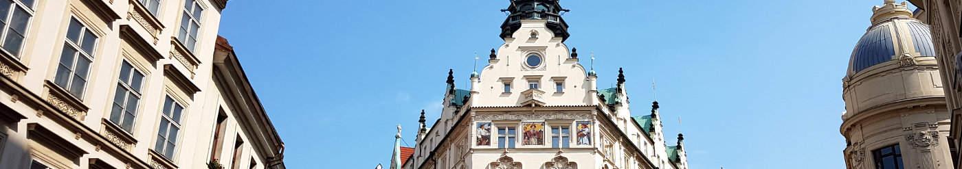 HRS Deals Prag: Don Giovanni Hotel mit Frühstück ab 42 Euro
