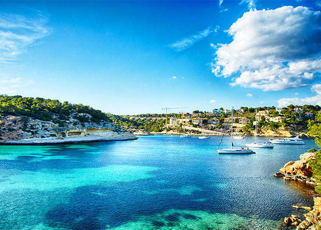 FERGUS Style Tobago, Palmanova, Mallorca, Balearen, Spanien