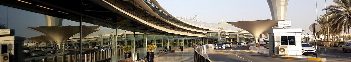 Flughafen Abu Dhabi Urlaub