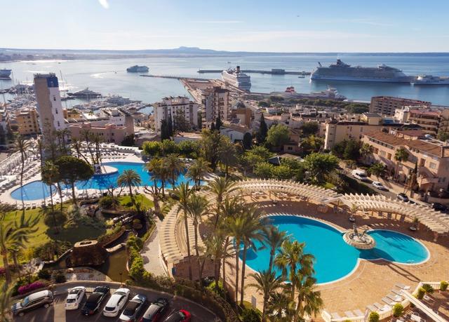 GPRO Valparaiso Palace & Spa, Palma de Mallorca, Balearen, Spanien
