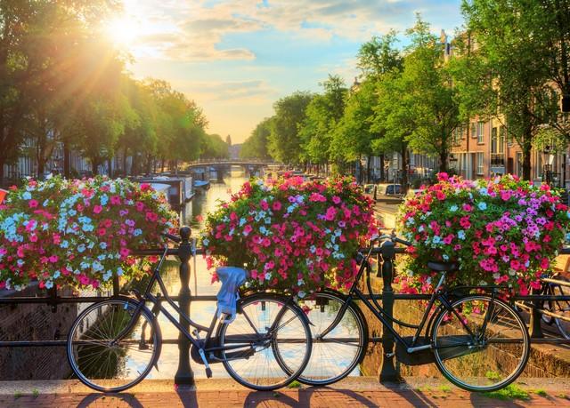 Ozo Hotel Amsterdam, Niederlande