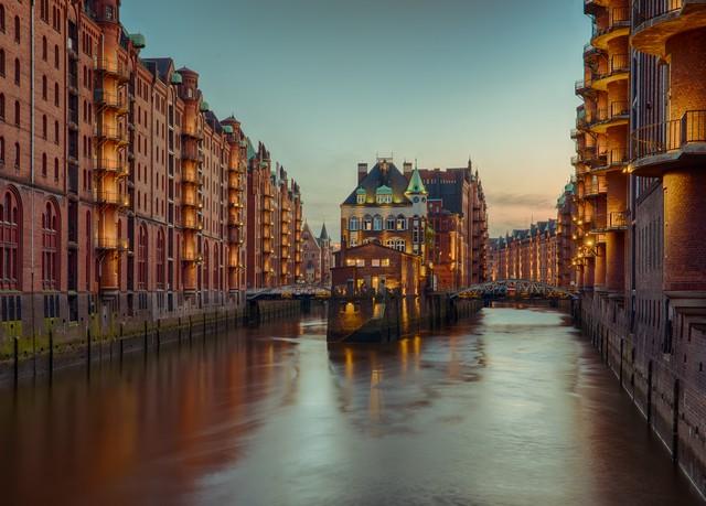 Stilvolles Design im Herzen von Hamburg, Lindner Hotel Am Michel, Hamburg, Deutschland - save 36%