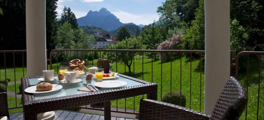 Hotel Villa Toscana