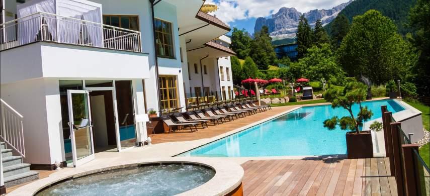 Hotel Engel gourmet&spa