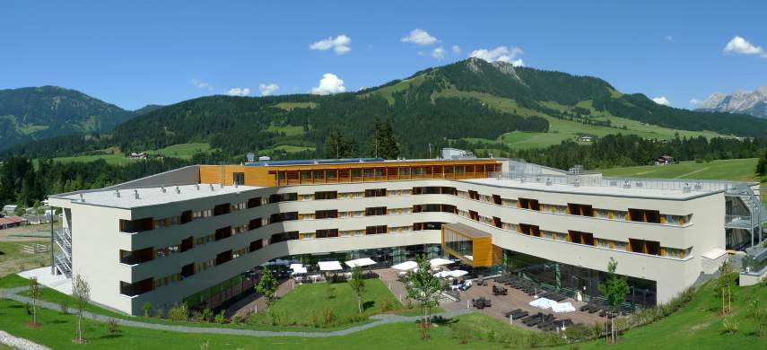 Hotel TUI BLUE Fieberbrunn (Ex Alpine Resort)