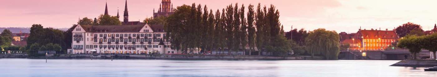 HRS Deals Bodensee