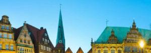 HRS Deals Bremen: Hotel Edel*Weiss mit Frühstück ab 59 Euro