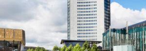 HRS Deals Leipzig: Jahrhunderthotel Leipzig mit Frühstück ab 69 Euro