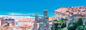 HRS Deals Toskana: Hotel Fattoria San Lorenzo mit Frühstück ab 52 Euro