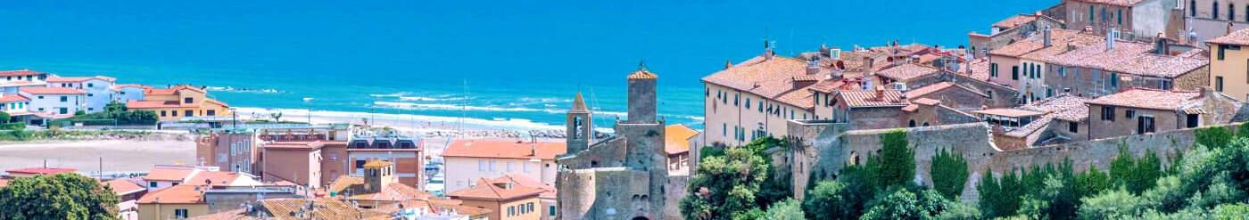 HRS Deals Toskana: Grand Hotel Principe Di Piemonte ab 89 Euro