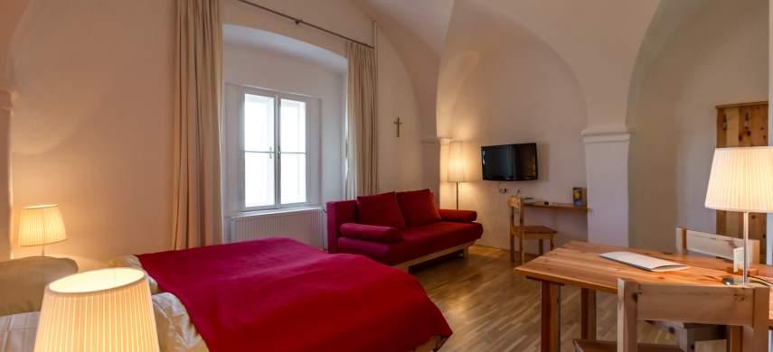 Hotel Stift St. Georgen am Längsee
