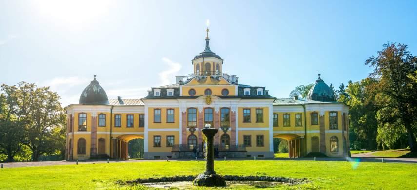 HRS Deals Weimar: Romantik Hotel Dorotheenhof Weimar mit Frühstück ab 69 Euro