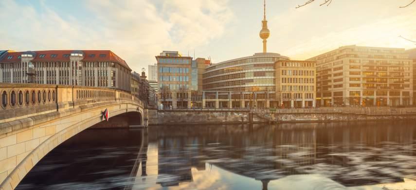 Hotel Grimm's Potsdamer Platz