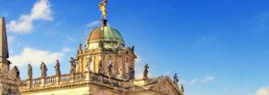 HRS Deals Potsdam: Hotel Wyndham Garden mit Frühstück ab 65 Euro