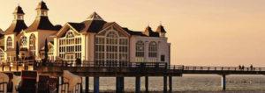 HRS Deals Rügen: Parkhotel Rügen mit Frühstück ab 74 Euro