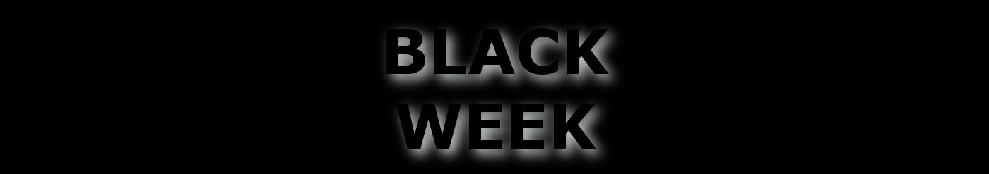 Black Friday und Cyber Monday Angebote - November 2019