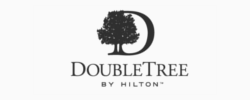 Doubletree by Hilton Hotels