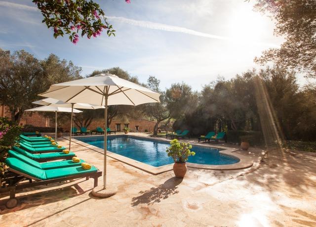 Boutique Hotel Sa Galera, Cas Concos des Cavaller, Mallorca, Balearen, Spanien