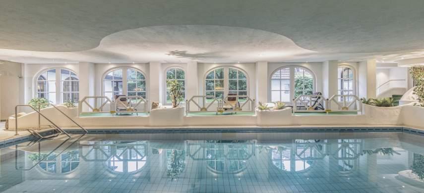 Hotel Mühl Vital-Resort