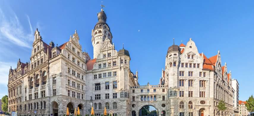 Hotel Good Morning + Leipzig