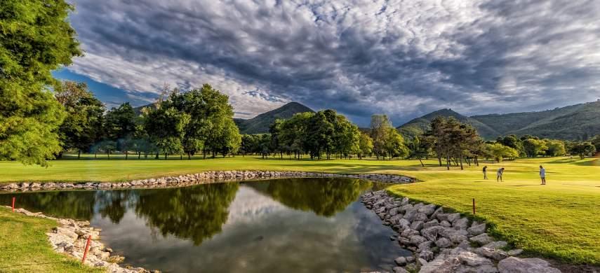 Hotel Relais Golf Padova