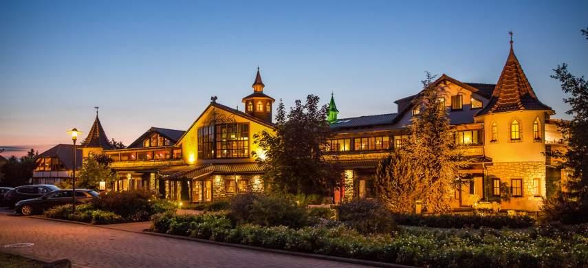 Wellnesshotel Seeschlößchen Ayurveda & Naturresort
