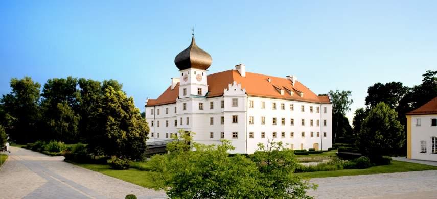 Hotel Schloss Hohenkammer