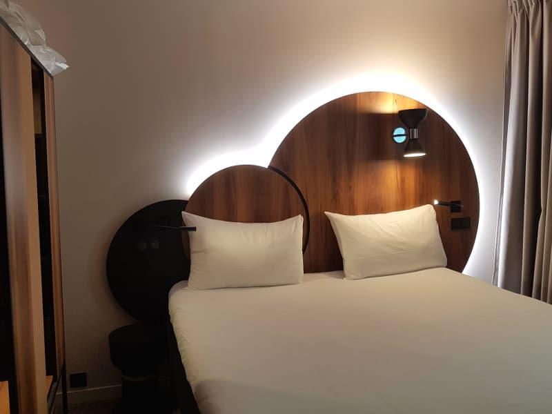 Hotel Ibis Styles Paris Meteor Avenue d'Italie
