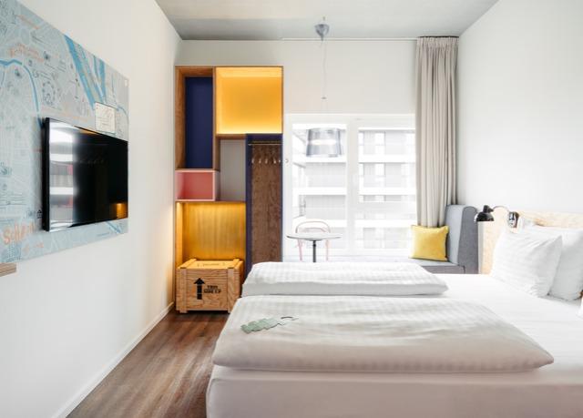 Hotel Schani Wien, Österreich