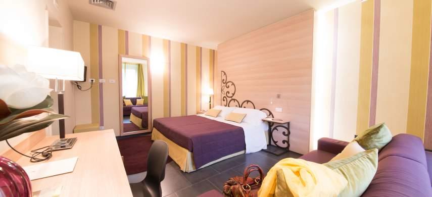 Hotel El Homs Palace