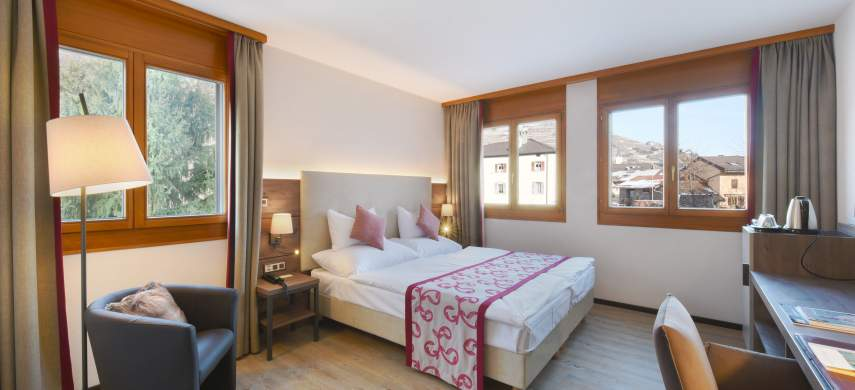 Hotel Hôtel des Vignes