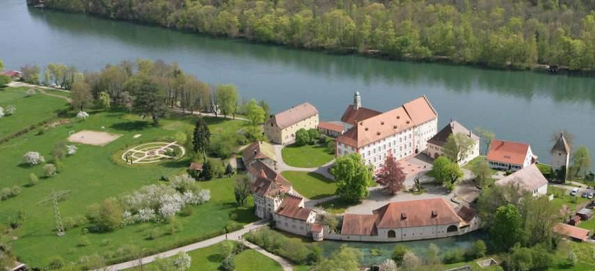 Schlosshotel Beuggen
