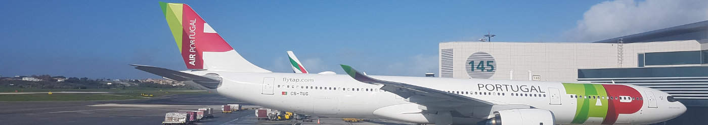 Günstige Flüge mit TAP Portugal ab 43 Euro – TAP Business Class ab 1216 Euro nach Miami