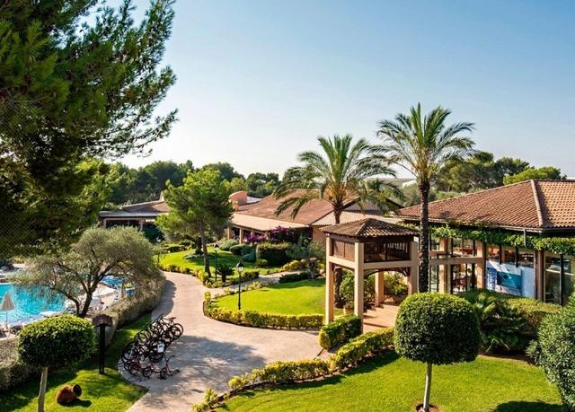 Fergus Club Vell Mari, Can Picafort, Mallorca, Balearen, Spanien