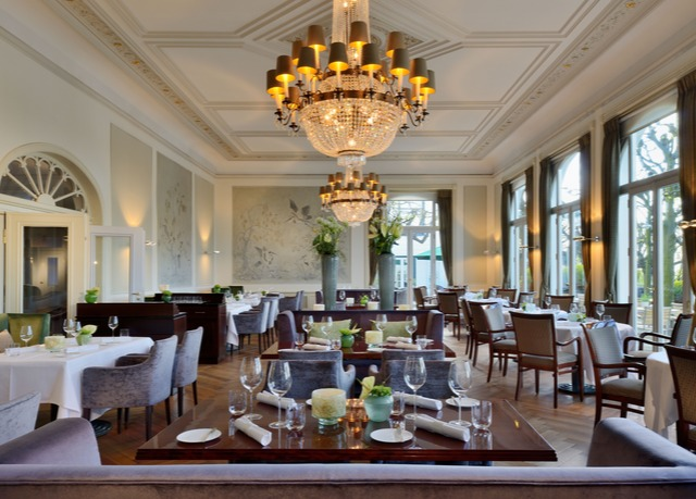 Hamburger 5*-Hotel an der Elbe, Louis C. Jacob, Hamburg, Deutschland - save 44%