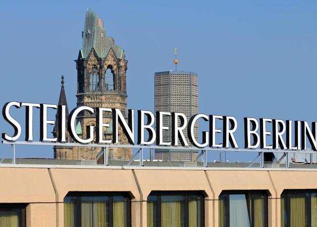 Steigenberger Hotel Berlin, Steigenberger Hotel Berlin, Deutschland - save 30%