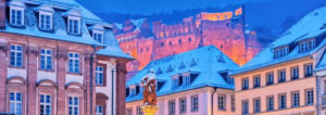 HRS Deals Karlsruhe Mannheim: Dorint Kongresshotel mit Frühstück ab 69 Euro