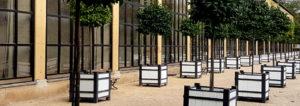 HRS Deals Nürnberg Altmühltal: Clean & Safe: Intergroup Business & Design Hotel mit Frühstück ab 84 Euro