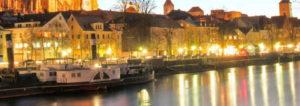 HRS Deals Regensburg Passau: IBB Hotel Passau City Centre ab 32 Euro