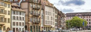 HRS Deals Straßburg: Best Western Plus Hotel Villa D'est mit Frühstück ab 69 Euro