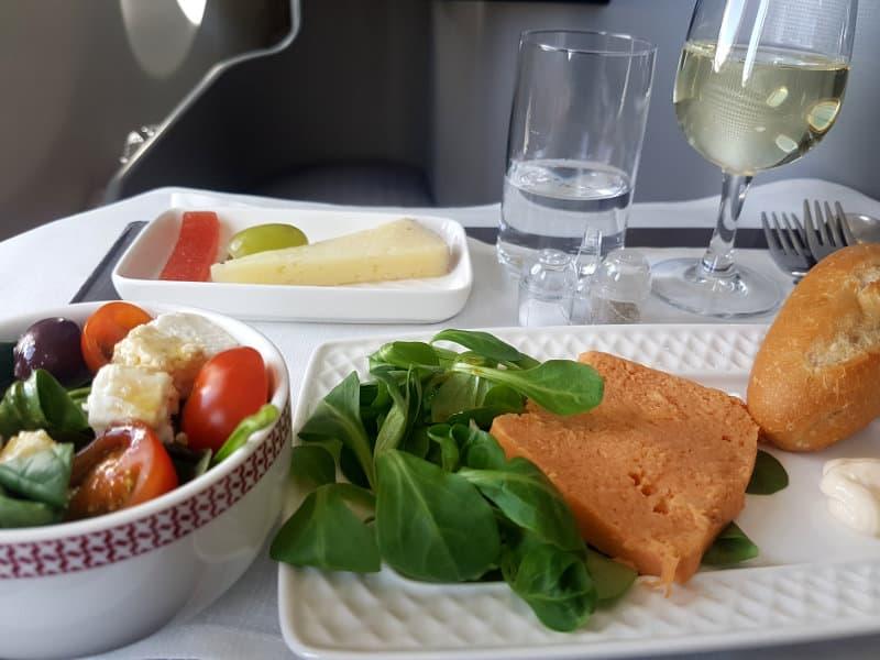 Iberia Speisen und Getränke Tapas Vorspeisen