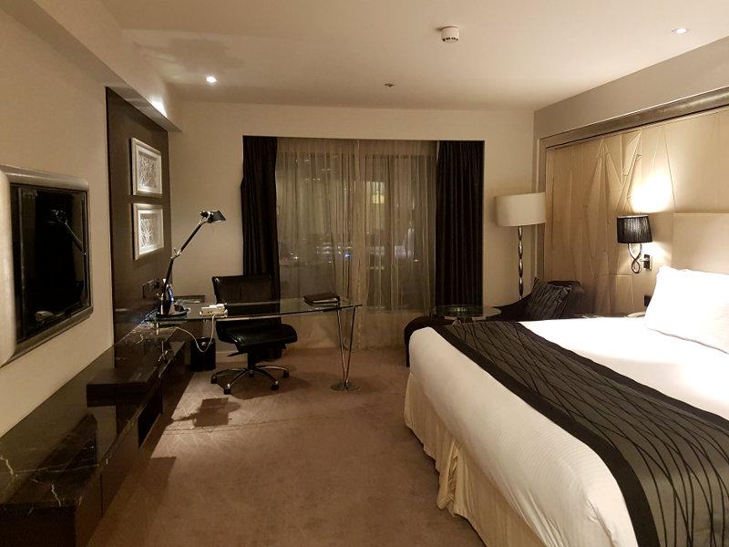 Hotel InterContinental Kuala Lumpur