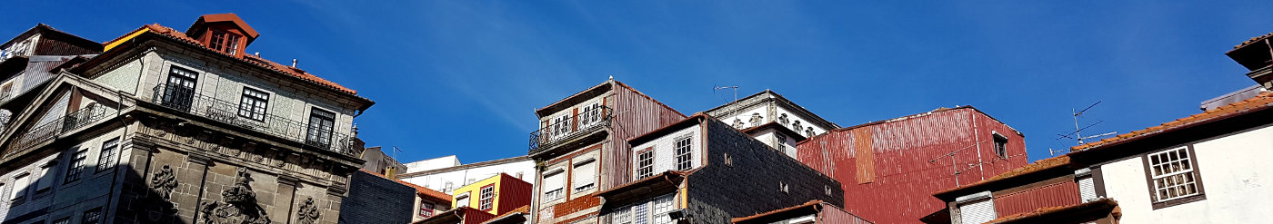Secret Escapes Porto: Hotel Selina Porto, Portugal ab 56 Euro