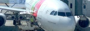 Günstige Flüge mit TAP Air Portugal ab <span>55 Euro</span> – TAP Business Class ab 976 Euro nach Sao Paulo