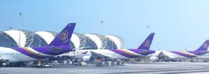 Thai Airways Erfahrungen und Angebote ab 488 Euro nach Bangkok, Chiang Mai, Phuket, Krabi