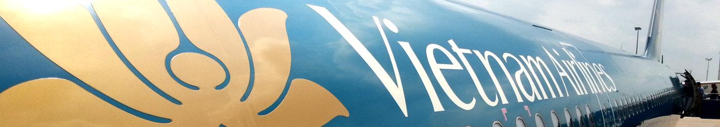 Günstige Flüge nach Vietnam, Asien und Australien – Erfahrungen in der Vietnam Airlines Business Class