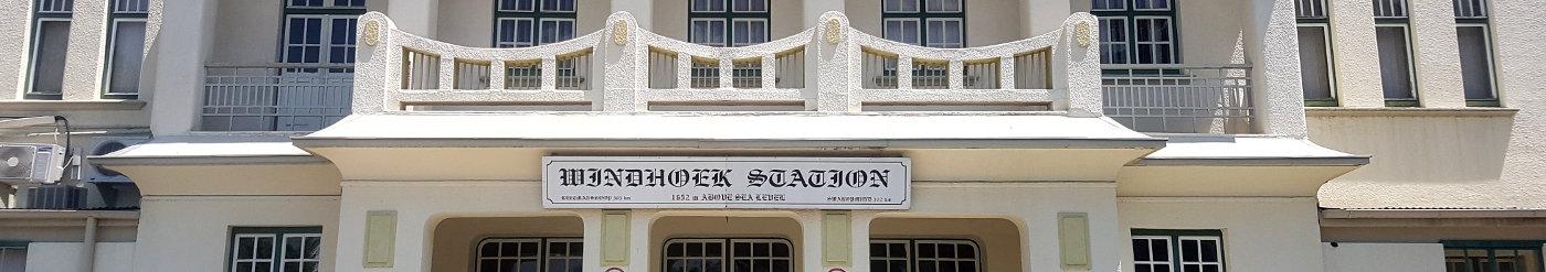 Windhoek Urlaub